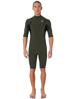 DARK OLIVE BOARDSPORTS SURF BILLABONG MENS - 9781420DRKOL