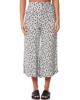 BOHEME DITSY WOMENS CLOTHING THE HIDDEN WAY PANTS - H8183196BDTSY