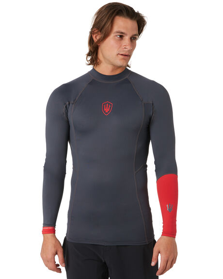 GREY RED BOARDSPORTS SURF FK SURF MENS - 2003GRYRD