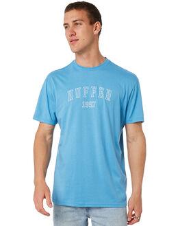 ISLAND BLUE MENS CLOTHING HUFFER TEES - MTE84C2301.521ISBLU