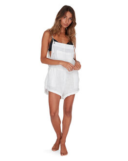 COOL WIP WOMENS CLOTHING BILLABONG PLAYSUITS + OVERALLS - BB-6581157-CWP