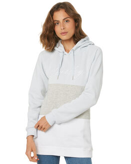 MULTI WOMENS CLOTHING HURLEY JUMPERS - AGFLMOD9HTR04Z