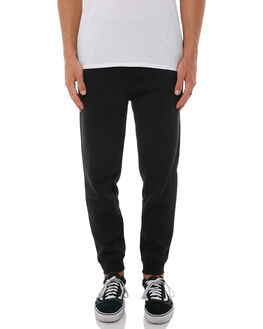 BLACK BLACK MENS CLOTHING HURLEY PANTS - AJ2235010
