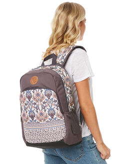 PINK WOMENS ACCESSORIES RIP CURL BAGS + BACKPACKS - LBPGB10020
