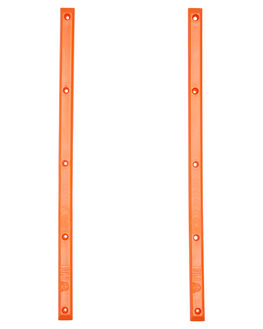 ORANGE BOARDSPORTS SKATE PIG ACCESSORIES - 13243001-ORG