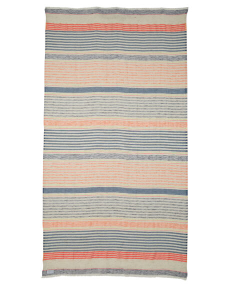 STRIPE WOMENS ACCESSORIES SWELL TOWELS - S81711585STRP