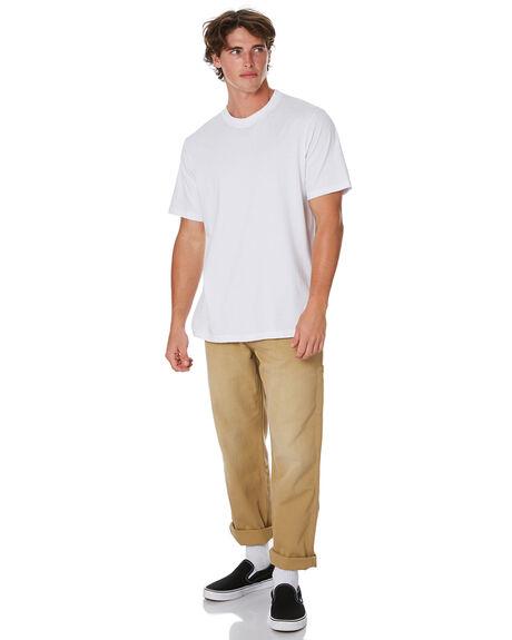 TANNIN MENS CLOTHING LEVI'S PANTS - 55849-0000TAN