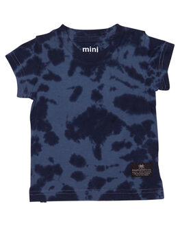 BLUE KIDS BABY MUNSTER KIDS CLOTHING - MI171TE08BLU