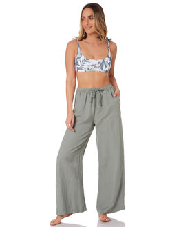 SAGE WOMENS CLOTHING SEAFOLLY PANTS - 53973-PASGE