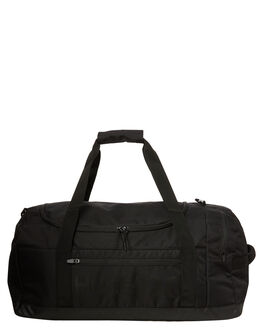 BLACK BLACK MENS ACCESSORIES HURLEY BAGS - ZQ059020