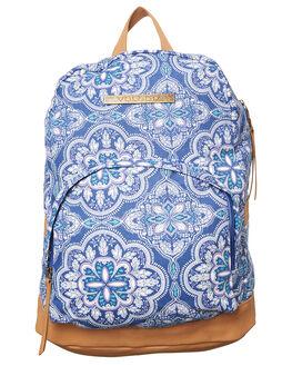 ROYAL BLUE WOMENS ACCESSORIES VOLCOM BAGS - E6531613ROY