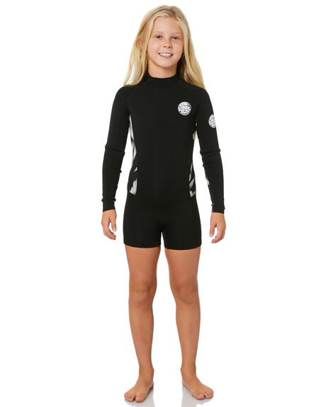 BLACK BOARDSPORTS SURF RIP CURL GIRLS - WSP8DJ1619
