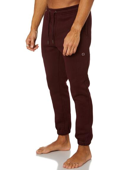 OXBLOOD MENS CLOTHING BARNEY COOLS PANTS - 701-0621OXBLD