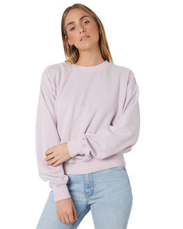 BLUSH WOMENS CLOTHING THE HIDDEN WAY JUMPERS - H8189541BLUSH