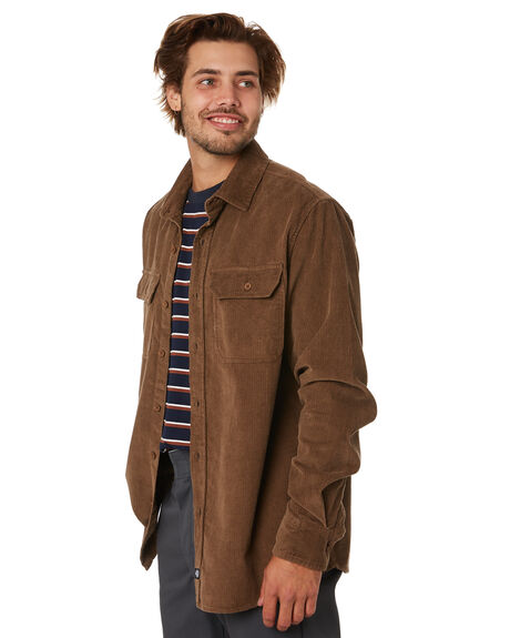 CHESTNUT MENS CLOTHING DICKIES SHIRTS - K1201101CT