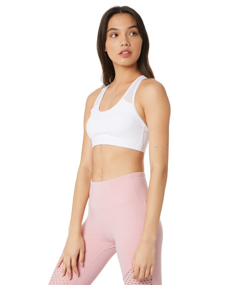 WHITE WOMENS CLOTHING LORNA JANE ACTIVEWEAR - WS1019200WHT