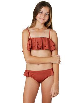 SIENNA KIDS GIRLS BILLABONG SWIMWEAR - 5582569S22