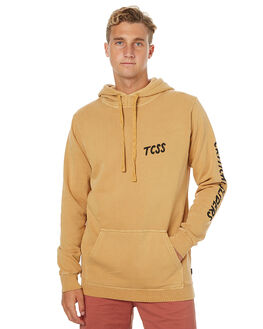 TAFFY MENS CLOTHING THE CRITICAL SLIDE SOCIETY JUMPERS - ASF1703TFFY