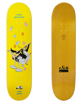 WALLIN SKATE DECKS ENJOI  - 10017722WALL