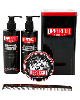 MULTI MENS ACCESSORIES UPPERCUT GROOMING - UPDA040MUL