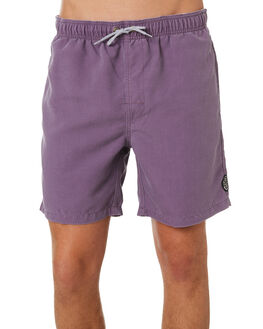 PURPLE MENS CLOTHING RIP CURL BOARDSHORTS - CBORE10037