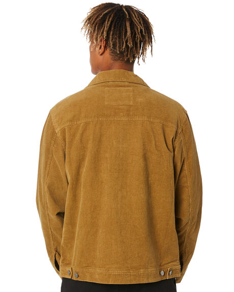 MAPLE MENS CLOTHING SWELL JACKETS - S5204381MAPLE