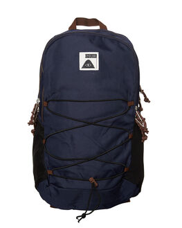 NAVY MENS ACCESSORIES POLER BAGS - 13100007NVY