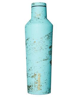 BALI BLUE MENS ACCESSORIES CORKCICLE DRINKWARE - CI2CBBMBBLU