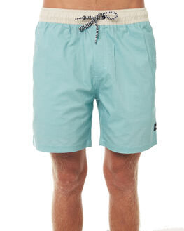 MINT MENS CLOTHING IMPERIAL MOTION BOARDSHORTS - 201702007011MINT