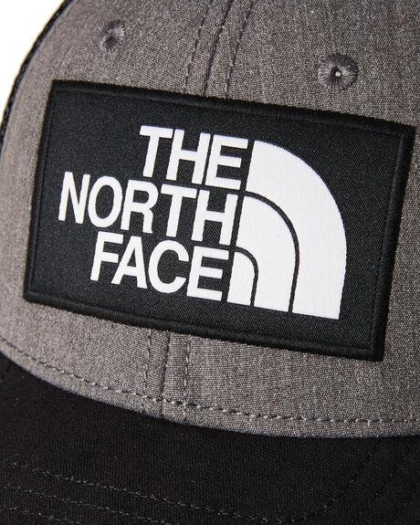 TNF MID GREY KIDS BOYS THE NORTH FACE HEADWEAR - NF00CF9WGVD