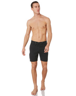 BLACK MENS CLOTHING RIP CURL BOARDSHORTS - CBOAT90090