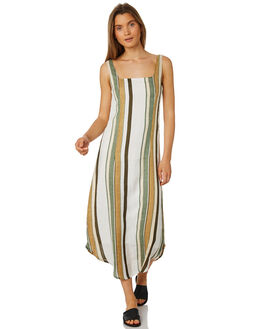 PRINT WOMENS CLOTHING ZULU AND ZEPHYR DRESSES - ZZ2463PRT