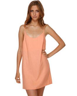SUNRISE WOMENS CLOTHING BILLABONG DRESSES - BB-6572476-S48