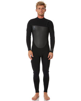 BLACK BLACK SURF WETSUITS O'NEILL STEAMERS - 351393SA05