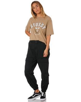 ATMOSPHERE WOMENS CLOTHING STUSSY TEES - ST196007ATM