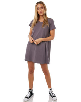 GREY WOMENS CLOTHING ALL ABOUT EVE DRESSES - 6403076GREY