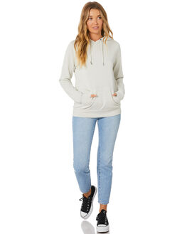 BONE WOMENS CLOTHING SILENT THEORY JUMPERS - 6012031BONE