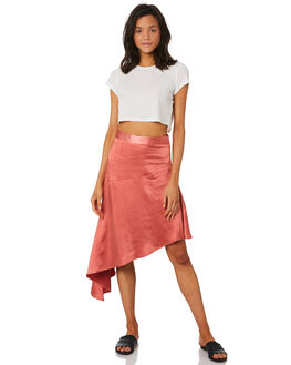 BLOOM WOMENS CLOTHING ALL ABOUT EVE SKIRTS - 6433006PNK