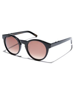 BLACK WOMENS ACCESSORIES PARED EYEWEAR SUNGLASSES - PE1706NG1BLK