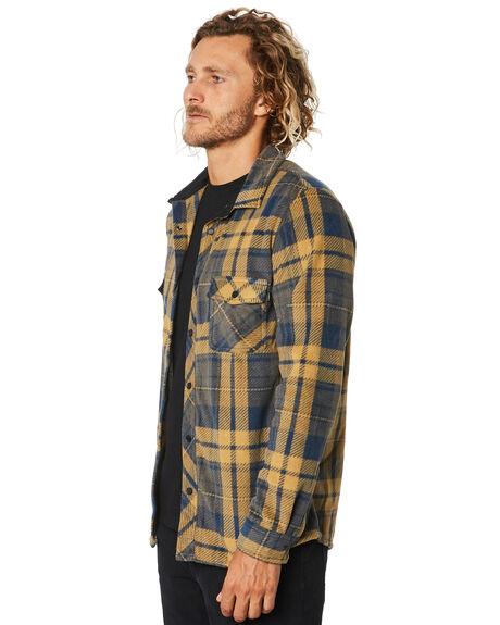 NAVY MENS CLOTHING O'NEILL SHIRTS - FA9104208NVY