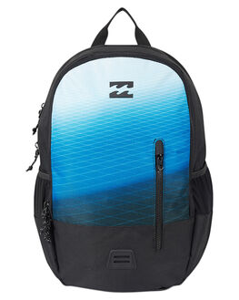 BLACK BLUE MENS ACCESSORIES BILLABONG BAGS + BACKPACKS - 9695005ABLKBU