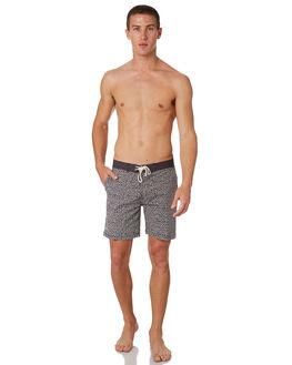 JET MENS CLOTHING MCTAVISH BOARDSHORTS - MS-18BS-05JET