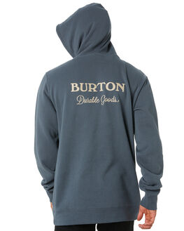 DARK SLATE MENS CLOTHING BURTON JUMPERS - 20388103020