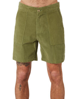 LAWN MENS CLOTHING MCTAVISH SHORTS - MS-19WS-01LAWN