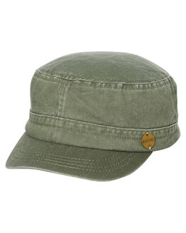 OLIVE WOMENS ACCESSORIES RIP CURL HEADWEAR - GCAEO10058