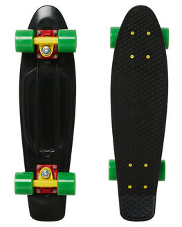 MULTI BOARDSPORTS SKATE PENNY COMPLETES - PNYCOMP22254MULTI