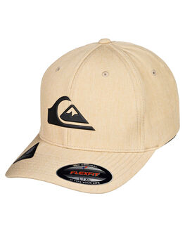 PLAGE HEATHER MENS ACCESSORIES QUIKSILVER HEADWEAR - AQYHA04614-CKKH