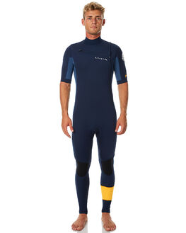 YELLOW SURF WETSUITS RIP CURL STEAMERS - WSM6HM0010