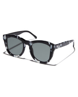 BLACK MARBLE MENS ACCESSORIES VALLEY SUNGLASSES - S0324BLMRB