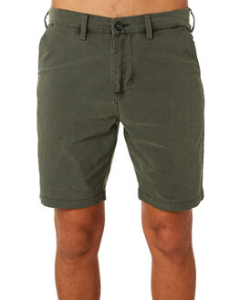 DARK OLIVE MENS CLOTHING BILLABONG SHORTS - 9575722DOLI